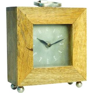 Ren Wil Fossett Clock