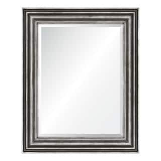 Ren Wil Vanderbilt Framed Rectangular Mirror