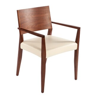 Hans Andersen Home Porgsrun Arm Chair