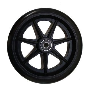 Stander Walker Replacement 6-inch Wheels (Set of 2)