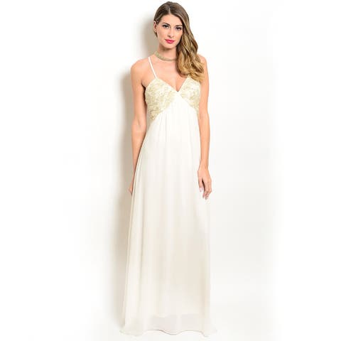 Buy Wedding Dresses - Clearance & Liquidation Online at Overstock ...