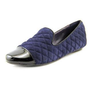 Vaneli Women's 'Brucie' Regular Suede Casual Shoes