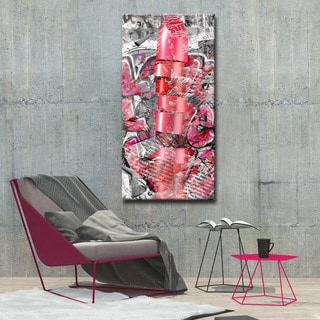 Ready2HangArt 'Urban Fashion XXXVI' Canvas Art
