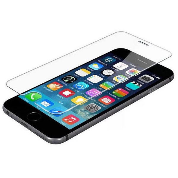 iPM Tempered Glass Screen Protector for iPhone 6/ 6 Plus