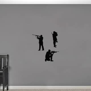 Hunter Small Wall Decal Set|https://ak1.ostkcdn.com/images/products/11382954/P18351292.jpg?impolicy=medium