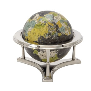 World Globe Accent Piece
