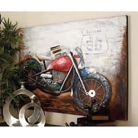 Canvas Art 47-inch x 36-inch Accent Piece