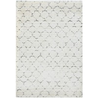 Chione Gunnison Ivory Area Rug - 7'10 x 11'2
