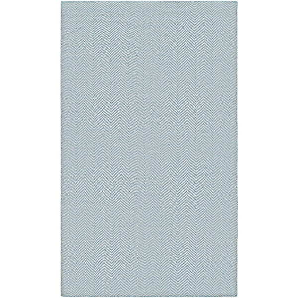 Couristan Cottages Bungalow Denim Indoor/Outdoor Rug - 8' x10'