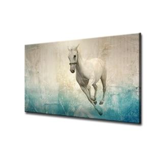 Equestrian Saddle Ink VIII