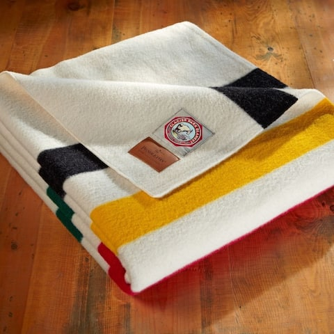 Pendleton 50717 National Parks Glacier Blanket