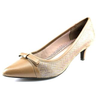 Easy Spirit Women's 'Lucinda' Leather Dress Shoes