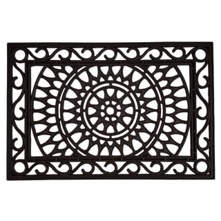Sungate Rubber Doormat (2' x 3')