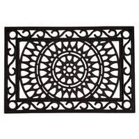 Sungate Rubber Doormat (2' x 3')