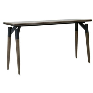 Crafted Home's Gregory Console Table