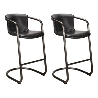 Aurelle Home Harley Rustic Industrial Leather Bar Stool (Set of 2)|https://ak1.ostkcdn.com/images/products/11384752/P18352805.jpg?_ostk_perf_=percv&impolicy=medium