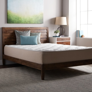 Select Luxury Best Quilted 12-inch Full Size Memory Foam Mattress