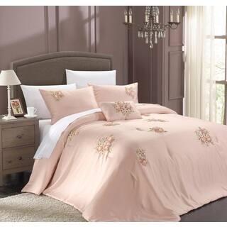 Pink Comforter Sets For Less   Overstock.com