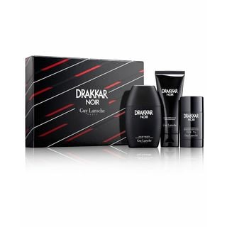 Guy Laroche Drakkar Noir Men's 3-piece Gift Set
