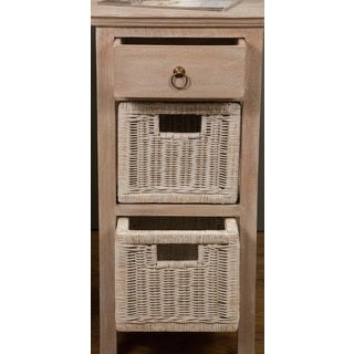 Crafted Home's Carson Cabinet