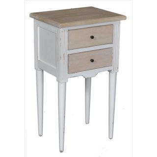 Crafted Home's Jada End Table