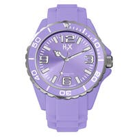 H2X Reef Womens Purple Watch
