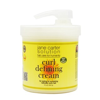 Jane Carter Solution 16-ounce Curl Defining Cream