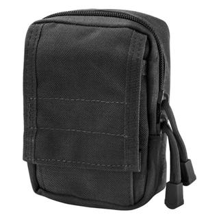 Loaded Gear CX-800 Accessory Pouch (Black)