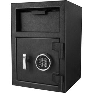 DX-200 Standard Depository Keypad Safe