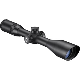 3-9x32 IR Blackhawk Rifle Scope