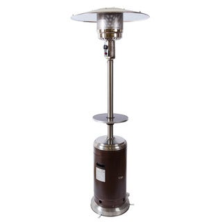 Bombay Bronze Outdoor Overhead 7.25 ft. Patio Heater