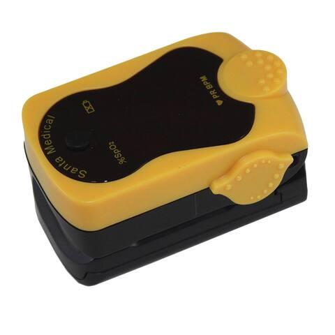Santamedical SM-220 Finger Pulse Oximeter