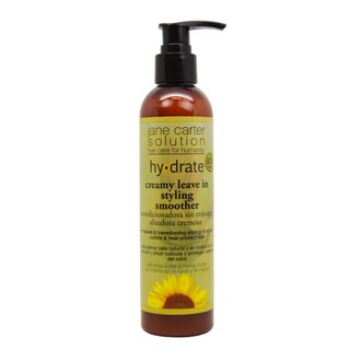 Jane Carter Hydrate Creamy Leave-in 8-ounce Styling Smoother