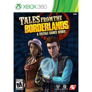 Tales from Borderlands For Xbox 360