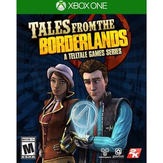 Tales from Borderlands For Xbox One