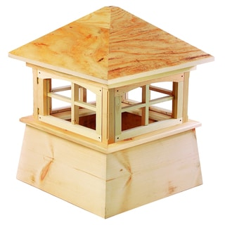 Brookfield Wood Cupola