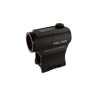 Holosun Paralow HS503C Circle Dot Sight 133x54x72mm