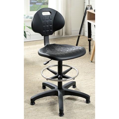 Giga Modern Adjustable Height Armless Task Chair by FOA