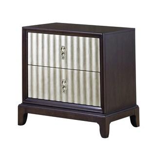 Magnussen B3564 Gramercy Wood Drawer Nightstand