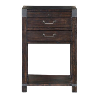 Magnussen Pine Hill Open Nightstand