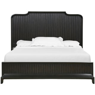 Magnussen B3564 Gramercy Wood Panel Bed