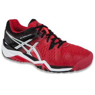 Asics Gel Resolution 6 Men's Tennis Shoe