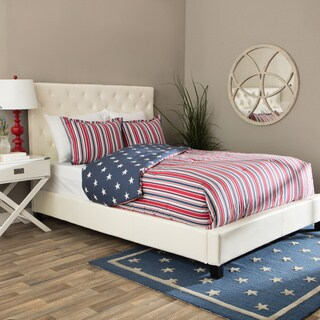 Andrew Charles All American Collection Americana Cotton Comforter Set