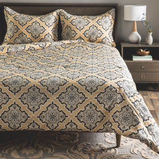 Andrew Charles Atlas Collection Ornamental Comforter Set (2 options available)