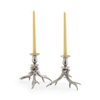 Pair of Montana Candlesticks