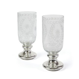 Hip Vintage Delphi Hurricanes (Set of 2)