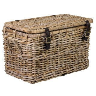 Crafted Home's Benson Basket Medium