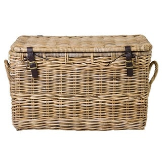 Crafted Home's Barnes Basket - Large