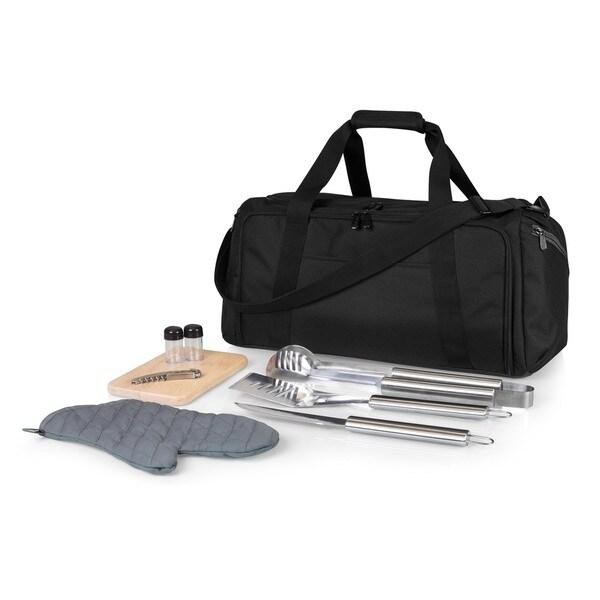 Picnic Time BBQ Kit and Cooler Bag