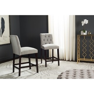 Safavieh Counter Amp Bar Stools For Less Overstock